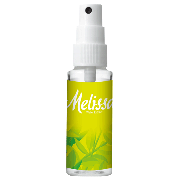 Organic Melissa Water Extract