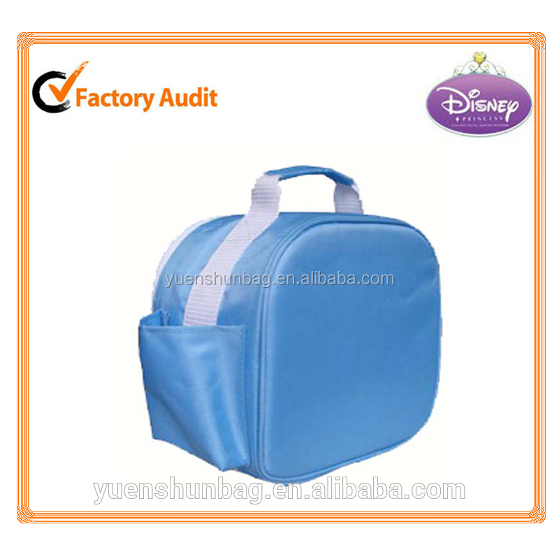 Durable thermal keep warm Lunch disposable cooler Bag manufacturer