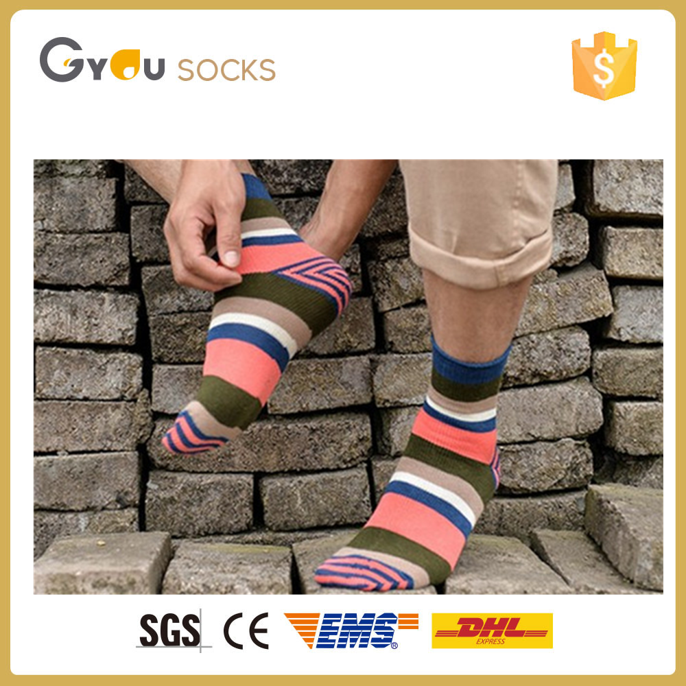 fashion men colorful socks character design men socks