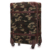 camouflage luggage suitcase set luggage set 2 pieces vintage luggage