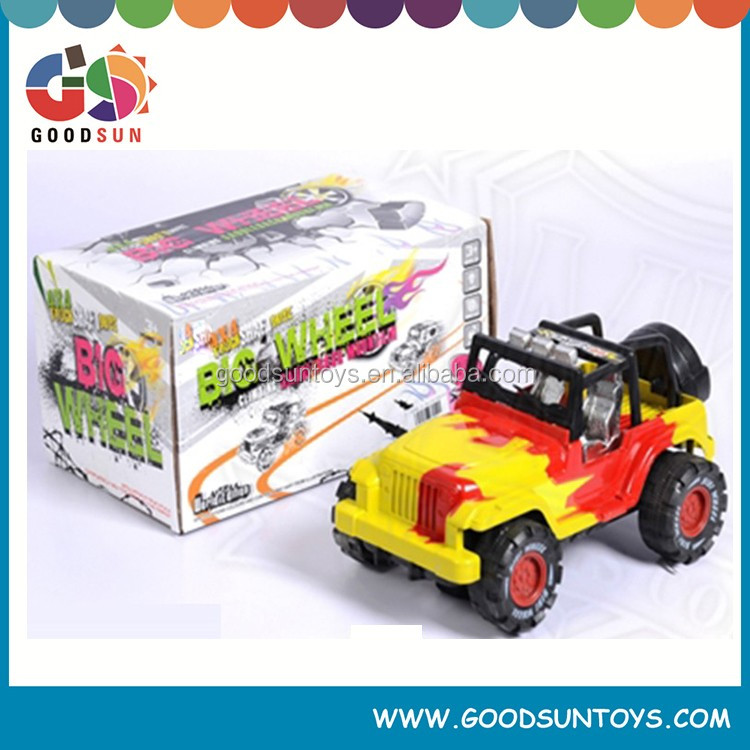 Electric universal convertible jeep with light and music kids battery operated open jeep small open jeep for children 032141