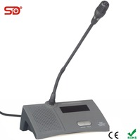 SINGDEN wholesale video conferencing equipment LED display bosch audio conference system SM212