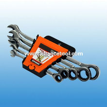 5pcs Combination Geartech Wrench set WSG008
