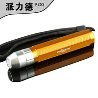 factory price rechargeable element 3 watt led flashlight