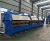 high quality steel rod break down double-wire drawing machine (factory direct sale )