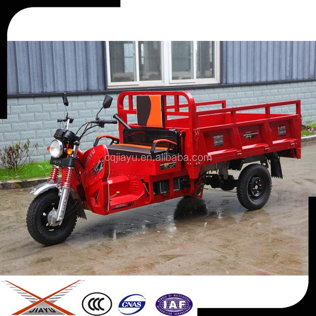 Adult Use Three Wheeler Motor Bike/ 3 Wheeled Motorcycles Manufacturers in Chongqing China