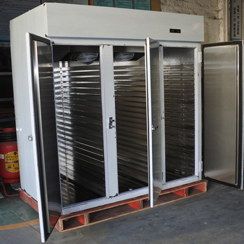 commercial kitchen refrigerator -12C for hotel