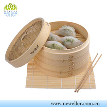 natural color cheap rice noodles roll steamer for hotel