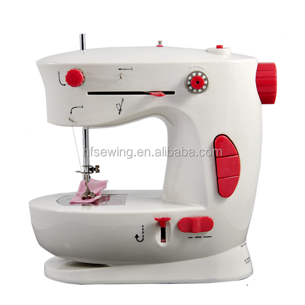 FHSM 338 China Mini Electric Hand Tailoring Sewing Machine Price