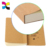 factory manufacture 250g kraft paper cover school notebook with logo