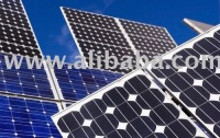 IEC 61215 CE Certified Polycrystalline / Monocrystalline Solar Panel Modules