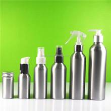 whole sale 30ml 50ml 60ml 90ml 100ml 120ml 150ml 200ml 250ml 300ml 360ml 400ml Aluminum Bottle