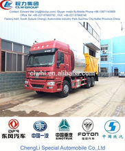 hydraulic microsurfacing modified asphalt slurry sealer