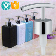 Zinc Alloy Metal Lotion Pump Dispenser, Shampoo Pump