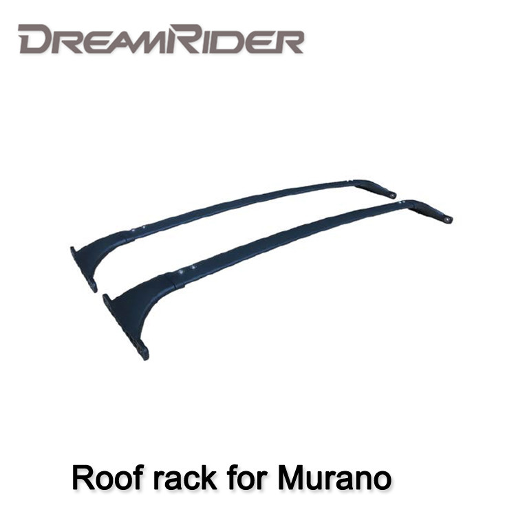 Aluminum SUV car roof rack bar 4x4 for Murano