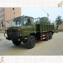 Dongfeng 6x6 off road/all wheel 8ton capacity heavy camion cargo trucks lorry truck for sale