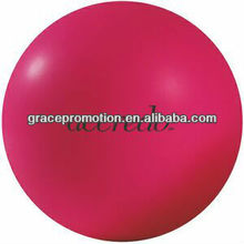 Pink Squeezies Stress Reliever Ball
