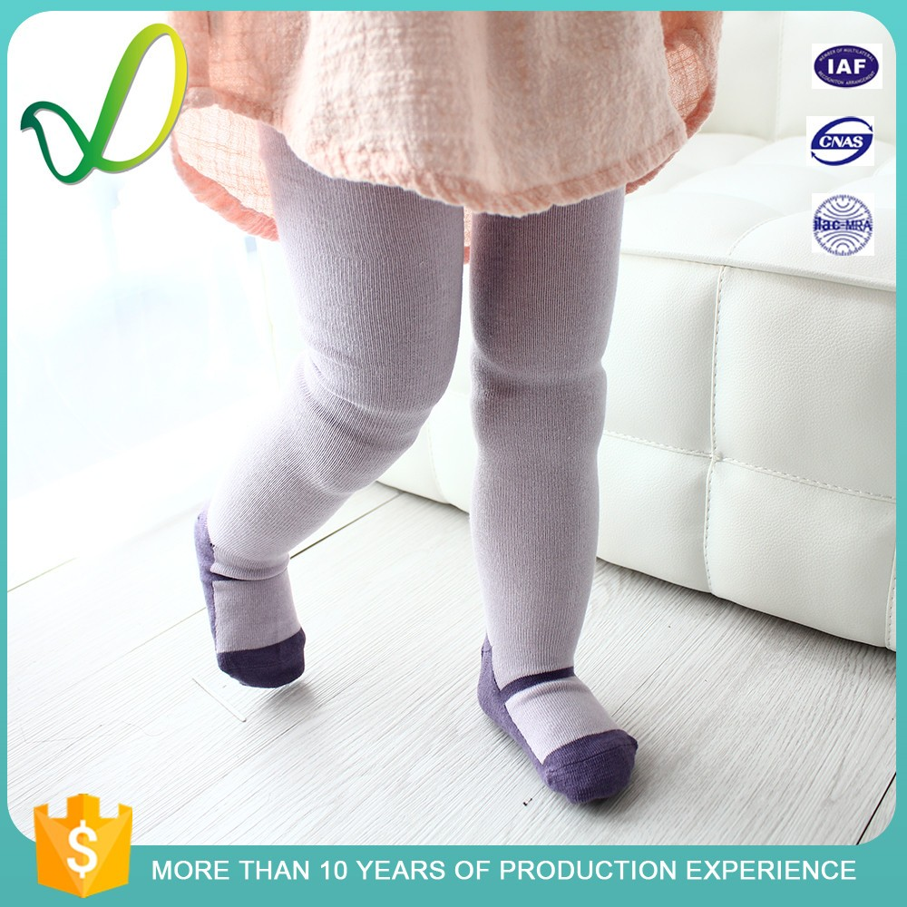 High Quality Soft Toddler Leggings
