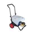 JZ 1890PSI portable electric high pressure washer