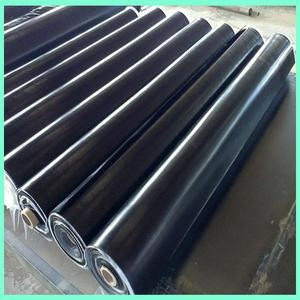Great Wall Custom Rubber sheet 3mmm Styrene Butadiene Rubber sheet /SBR rubber sheet