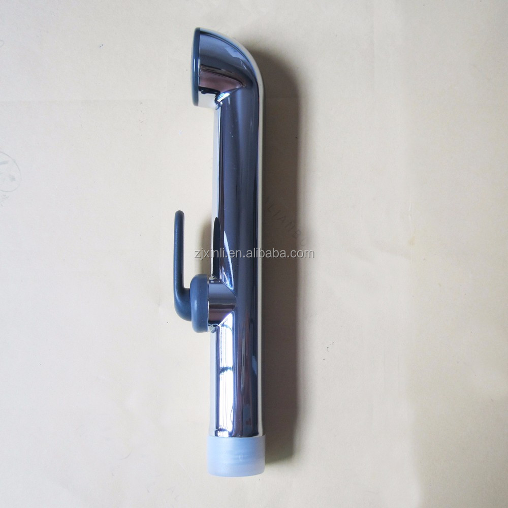 Best Sell Item High Quality Chrome Finish ABS Bidet Shattaf X17202A