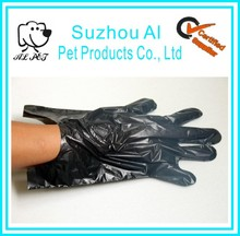 Factory Wholesale Hot Sale Disposable Dog Poop Glove