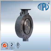 Hand operation high pressure audco butterfly valves catalogue