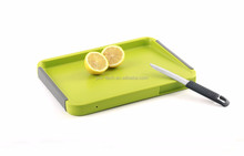 2016 New Style PP Cutting Board Chopping Block for Wholesale