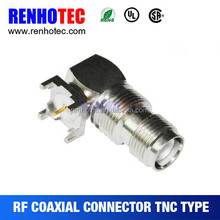Best Dosin 90 degree tnc Jack 50 Ohm connector