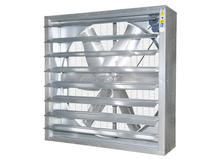 Stainless Steel Material and Ventilation Fan Exhaust Fan For Workshop