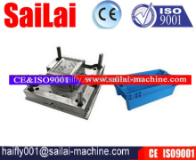 large capacity HQ plastic blow moulding tool box /blow mould