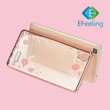 New Soft TPU Phone Assesories Back Cover Mobile Case For OPPO R7