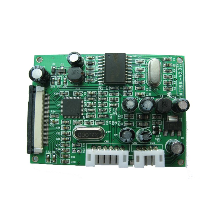 electrical circuits PCBA service/prototype pcb and mass production assembly