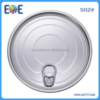 Netherlands 126.5mm Tin Can Lids