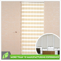 Latest designs Wonderful Cheap Indoor use office curtains and blinds