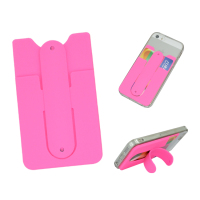 top quality Eco-friendly multiple mobile phone holder