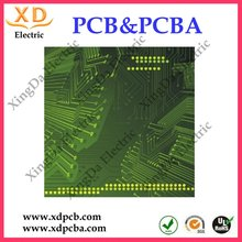 welding machine circuit board/pcb cad/projector pcb.
