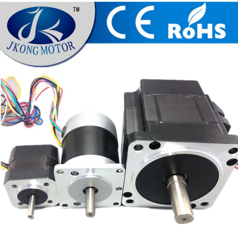 86BL 48 volt Brushless DC Motor , BLDC with special IEC 71 B5 Flange