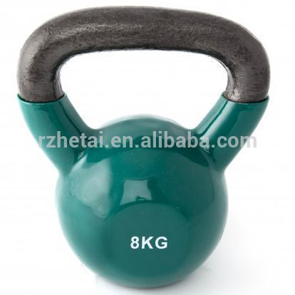 8 kg Pro Competition Russian Kettlebell Great for Cross Training