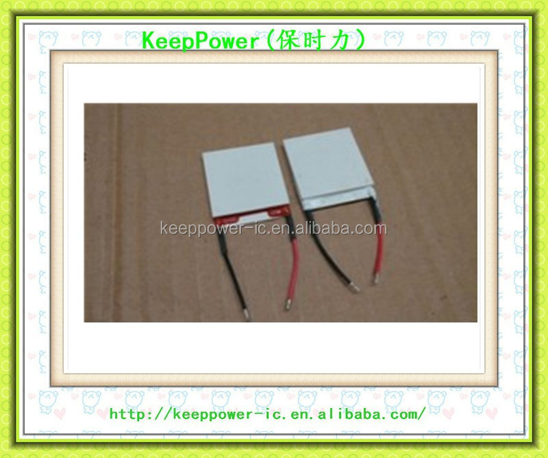 XH-C1225 62*62mm 300W high power semiconductor electronic refrigeration piece 62 * 62mm chip cooling