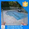 Removable Pool Fence/ Aluminum Picket Fence ISO 9001 Factory