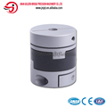 D32C aluminum flexible mechanical oldham coupling
