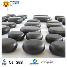 super basalt hot stone for deep massage