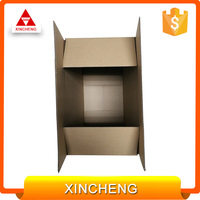 Chinese cheap price new product recyclable printing paper frozen food tray packaging box