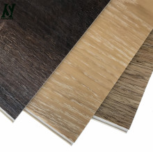 Simulation real wood flooring vinyl pvs flooring