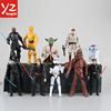 Mini Custom Star Action Figure Wars Toys Figure OEM Action figures