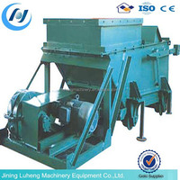 Mineral separation machine Coal Mine Chute Feeder