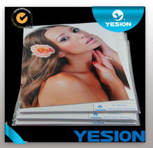Wholesale high quality 3x5 rc matte/satin photo paper