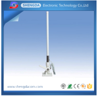 High gain omnidirectional gsm outdoor base station antenna