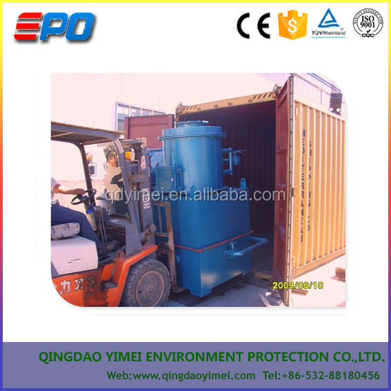 High Quality Medical Waste Incinerator for Hospital Waste Treatment incinerator furnace for sale